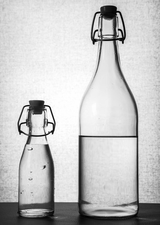 How To Get The Best Glass Bottles Wholesale Prices?